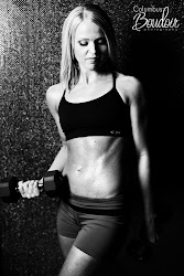 One of my favorite fitness shots!