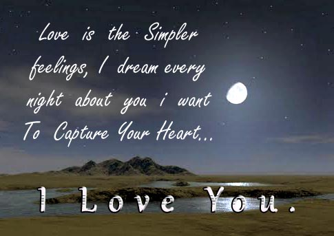 Good Night Sms With Love Wallpaper : Love greetings, creative arts, Emotional greetings: Love ...