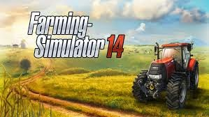 Farming Simulator logo cover www.jembercyber.blogspot.com