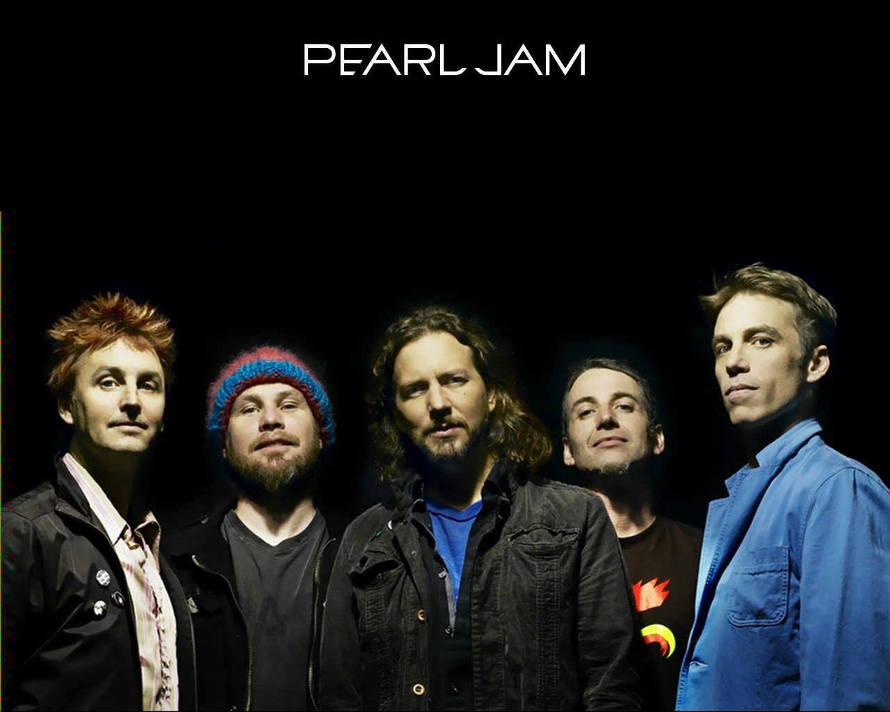 My dirty music corner: PEARL JAM