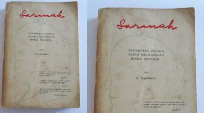 [Citizen6] Mengenal Sarinah, Sosok yang Menginspirasi Soekarno