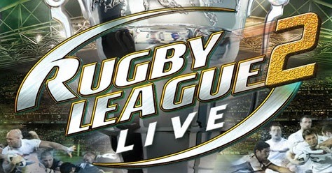 Rugby League Live 2: Gold Apk v1.0 + Data Full