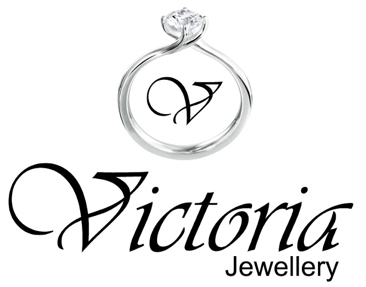 VICTORIA WEDDING RING