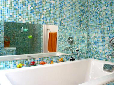 La casa da vivere 8 consigli per realizzare un bagno in piu 39 - La casa del bagno ...