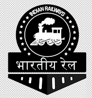 Admit Card, West Cental Railway, Railway Admit Card, Railway, RAILWAY, freejobalert, railway logo