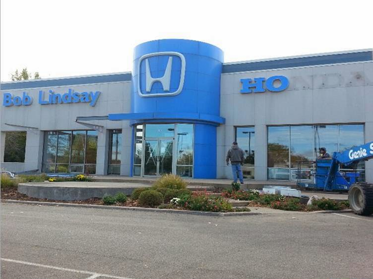 p j hoerr inc bob lindsay honda new construction