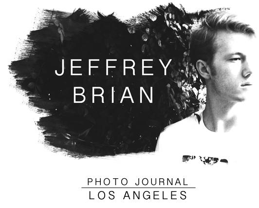 Jeffrey Brian
