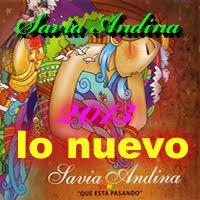 LO NUEVO DE SAVIA ANDINA 2013