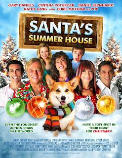 Watch Santa's Summer House (2012) movie free online