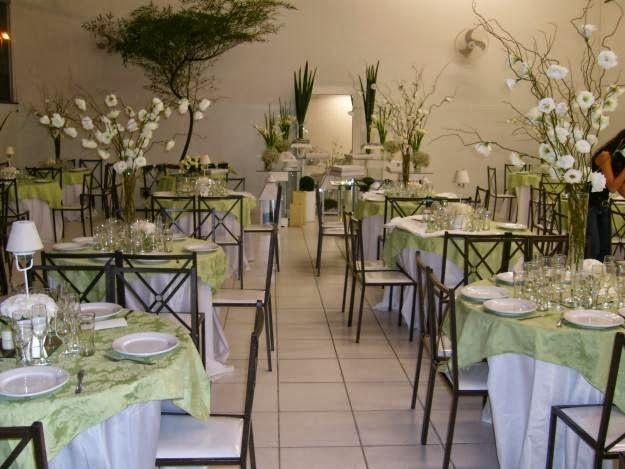 Decoração de casamento decoração de casamento simples 1#