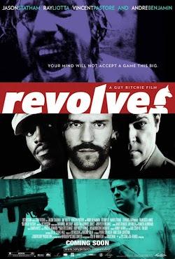 Tay Cờ Bạc - Revolver (2005) Poster