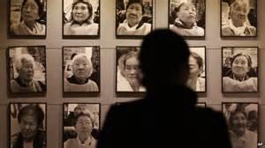 'Comfort women' museum opens in South Korea