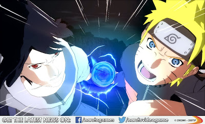 Naruto Shippuden: Ultimate Ninja Storm Revolution Coming To PlayStation 3 And Xbox 360 - weknowgamers