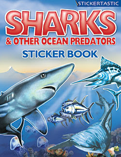Sharks & Other Ocean Predators