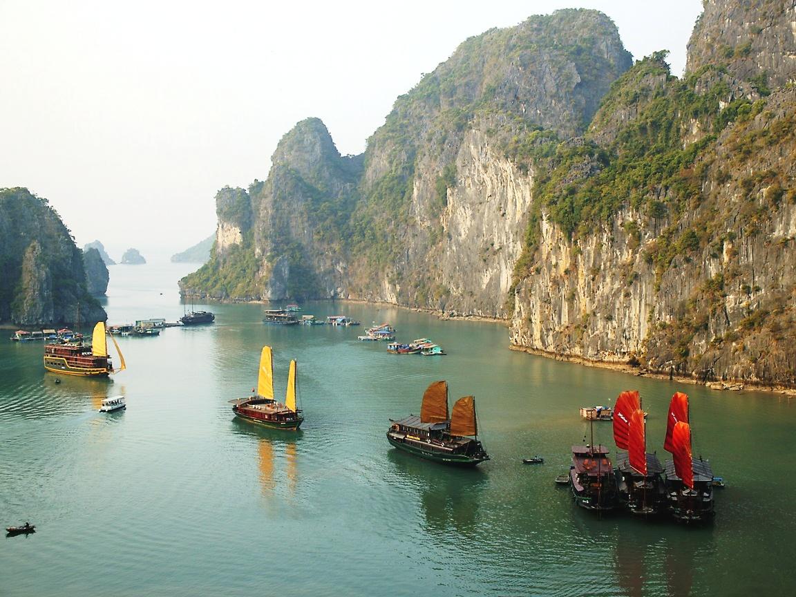 Tinh Vinh Long Vietnam  city images : Hình Ảnh Đẹp Vịnh Hạ Long,Ảnh Đẹp Làm Hình Nền Máy ...
