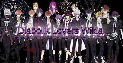 Phim Diabolik Lovers SS3 - Tình Yêu Ngang Trái 3