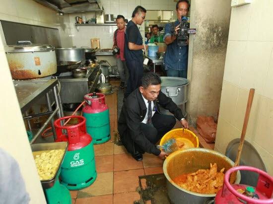 15 restoran nasi kandar diarah tutup di Pulau Pinang