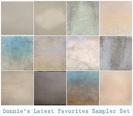 Bonnie&#39;s Latest Favorites Sampler Set