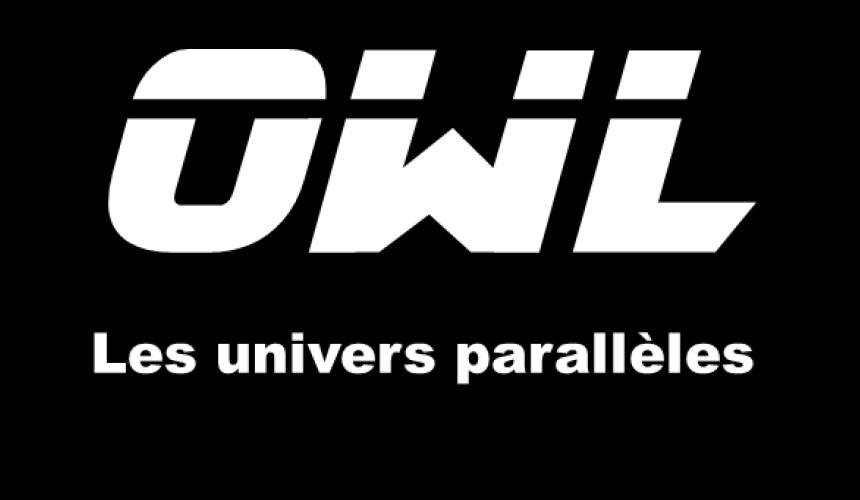 Page de OWL Les Univers Parallèles
