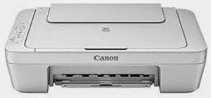 Resetter Canon MG2570 Download