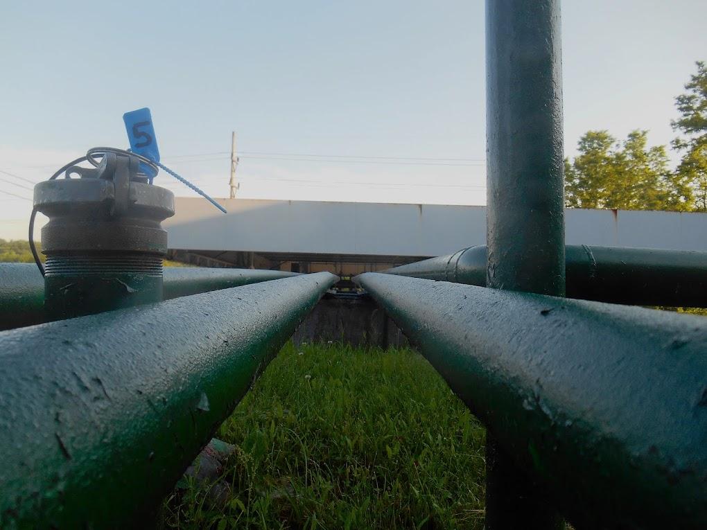 #5 Pipeline