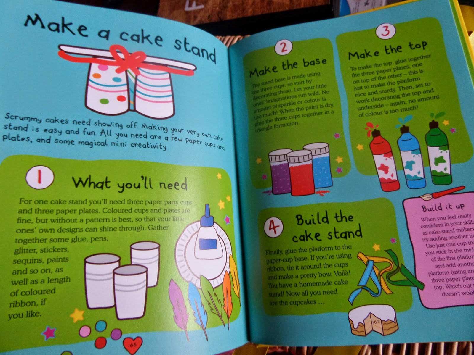 Madhouse Family Reviews: Ella\'s Kitchen Big Baking Book review