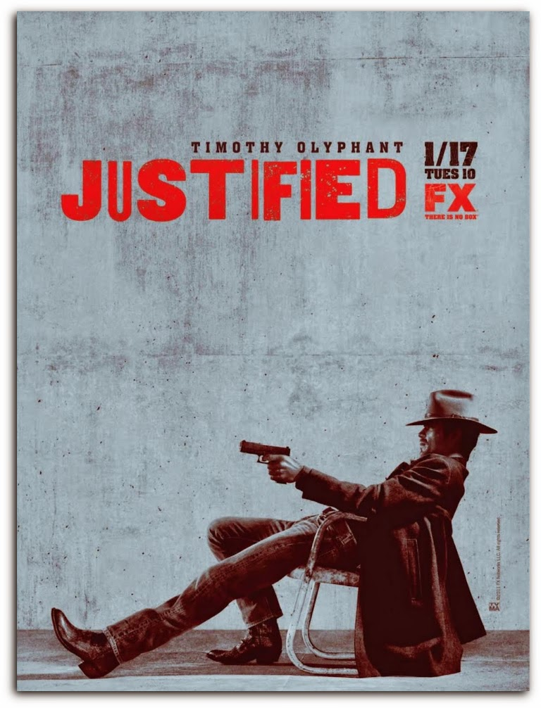 Justified [Season 6]