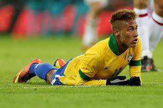 Biodata Neymar