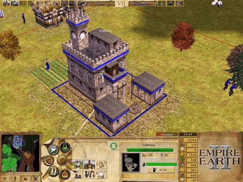 Download Empire Earth 2 Gold Edition PC Full Version Gratis 3