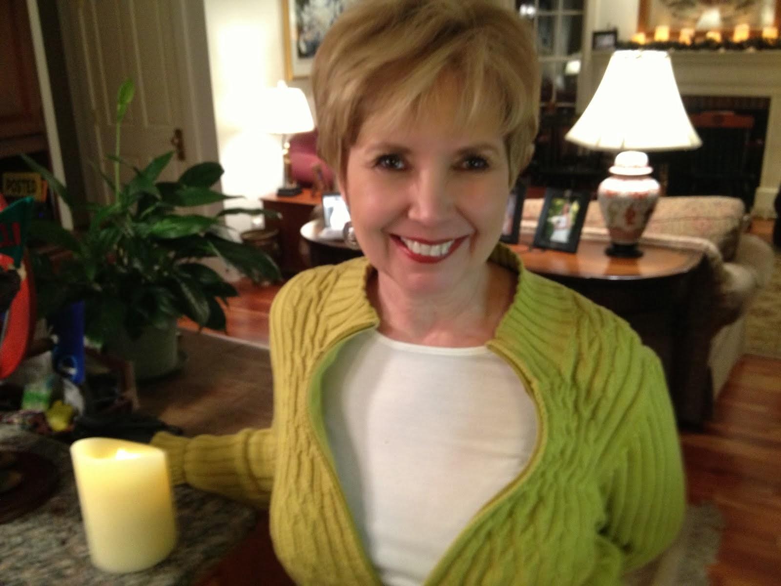 Owner Carol Brademas