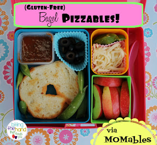 momables pizza school preschool work bento nut dye gluten free lunchables fast quick easy healthy