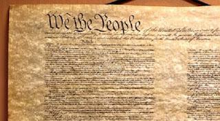constitution of america