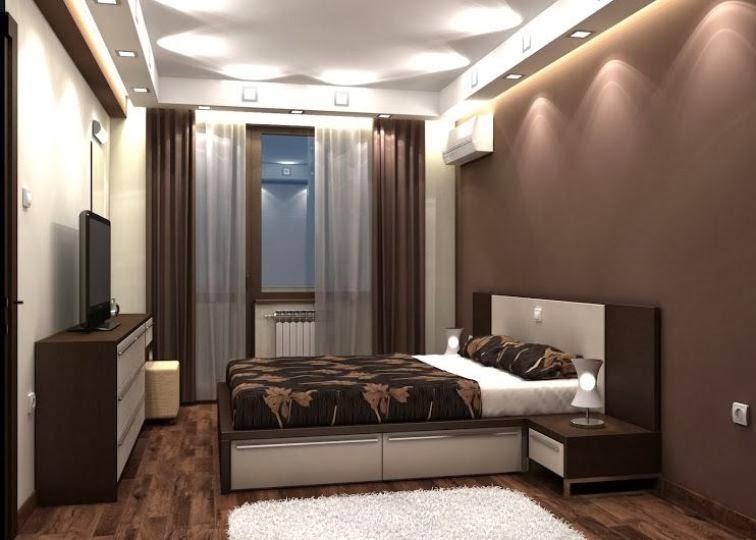 Спалня 3D - 3