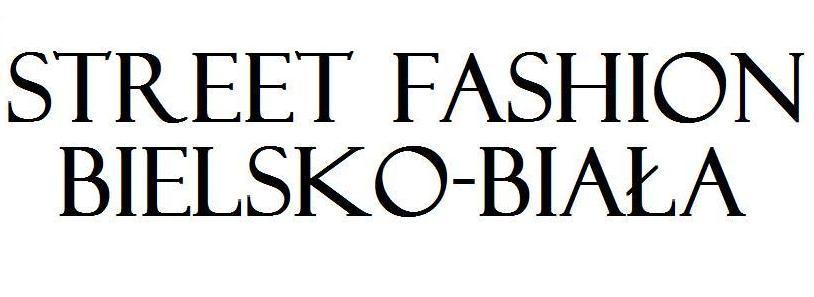 Street Fashion Bielsko-Biała