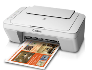 Canon PIXMA MG2970 Printer Driver Download
