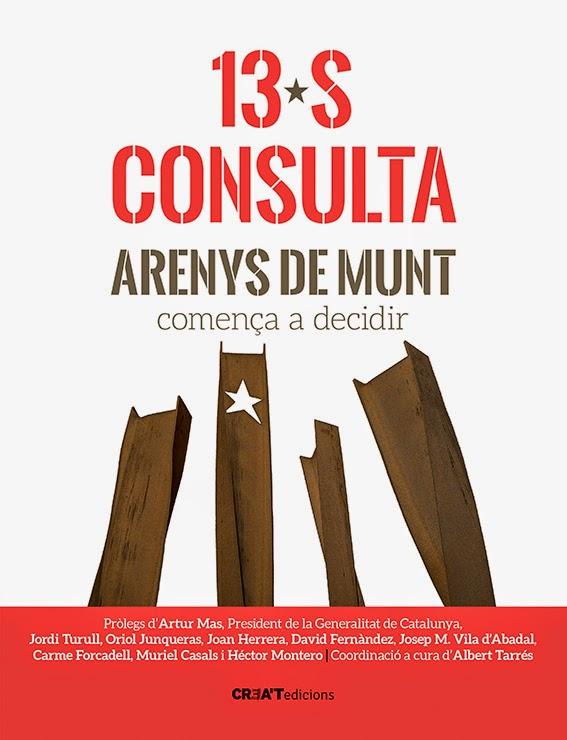 13 setembre consulta Arenys de Munt