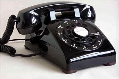 Điện thoại cố định ở Mỹ đã lỗi thời