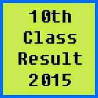 Karachi Board 10th Class Result 2016