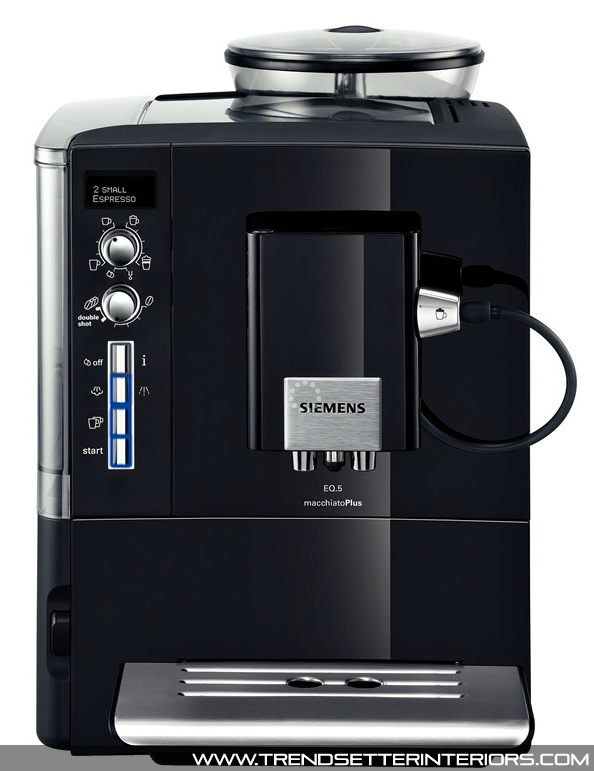 Siemens EQ5 Macchiato Plus (TE506209RW
