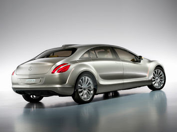 World automotive center mercedes benz f700 good for Is a mercedes benz a good car