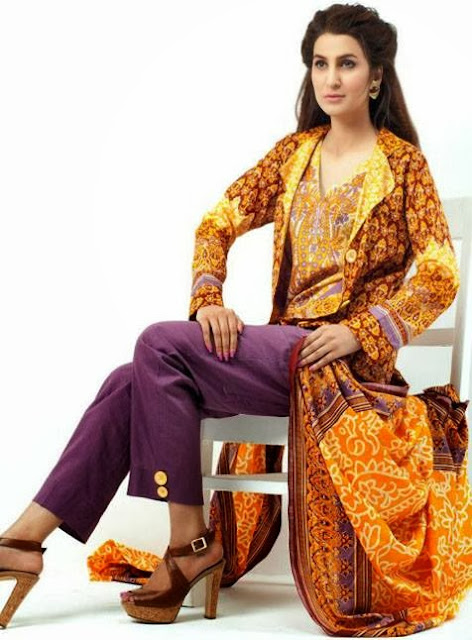 Latest Dresses Collection Vol 3 2013-2014 | Riwaj Latest Dresses Collection Vol 3 2013-2014 By Shariq Textile For Women