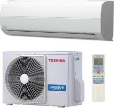 aer conditionat toshiba