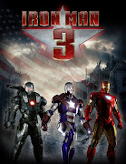 . those responsible. This journey, at every turn, will test his mettle. (iron man iron man )