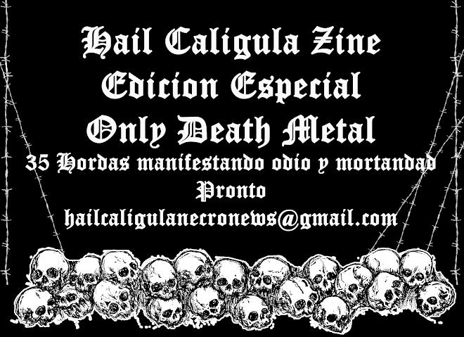 Esparciendo el Metal!!!!!!