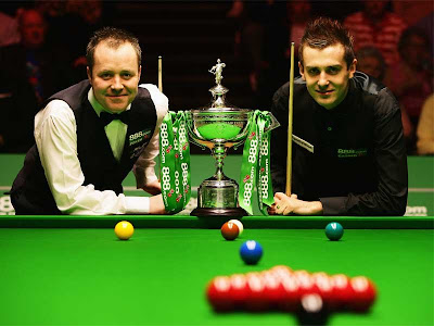 wallpaper snooker