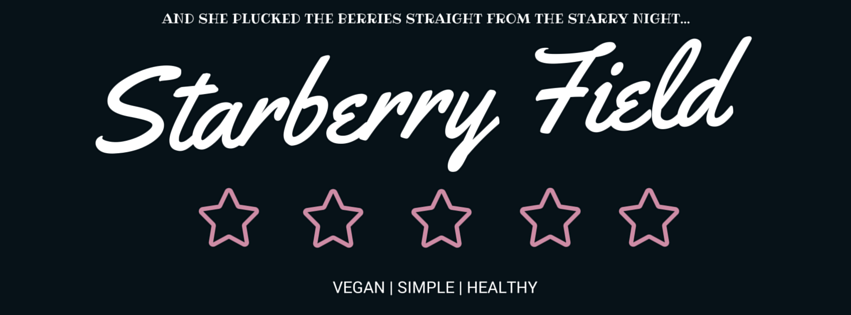 Starberry Field
