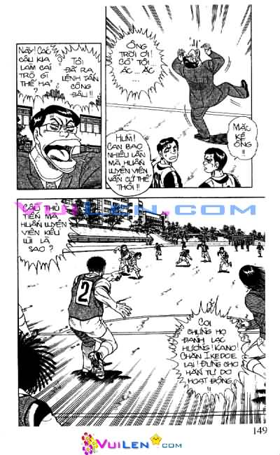 Jindodinho - Đường Dẫn Đến Khung Thành III  Tập 5 page 148 Congtruyen24h