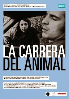 Ver online: La carrera del animal (2011)
