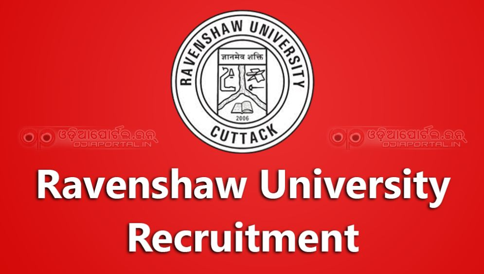 Ravenshaw University Recruitment 2016, Ravenshaw University Recruitment reader post, Ravenshaw University Recruitment odisha education, economics, logic, sociology, home science, political science, english, mail, odia, lecturer, professor, Ravenshaw University Recruitment latest jobs, online application, payment online