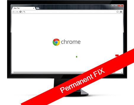 Permanent fix chrome crash problem resolution chrome browser the